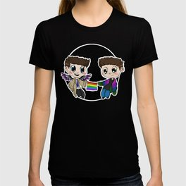 Ace!Cas and Bi!Dean T-shirt