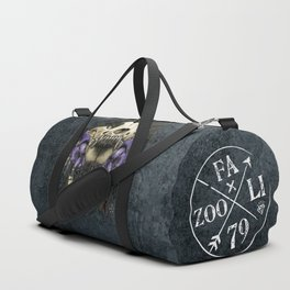 Let Us Prey: The Wolf Duffle Bag