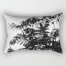 Leaf Study #8 Rectangular Pillow