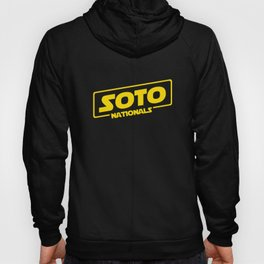 Soto: A Nationals Story Hoody
