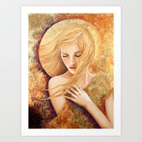 Hide Away for Another Day Art Print
