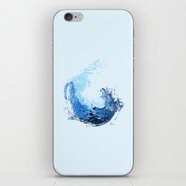 - La Nouvelle Vague - iPhone Skin