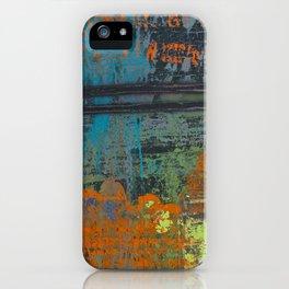 Tuesday Night (Porte Cachere) iPhone Case