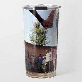 Kenya / Kitui Home Travel Mug