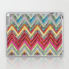 Tribal Chevron Laptop & iPad Skin