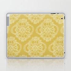 Regal Gold Laptop & iPad Skin