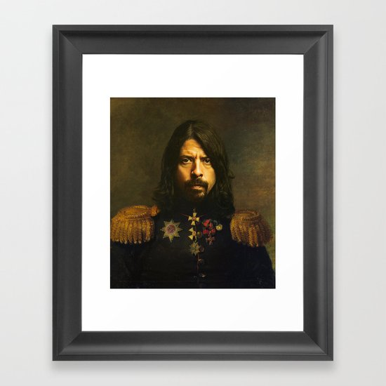 Dave Grohl - replaceface by replaceface