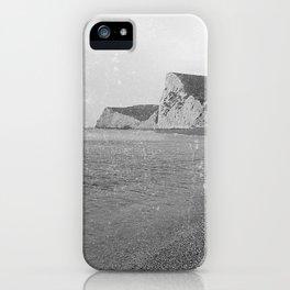Durdle Door Beach England iPhone Case