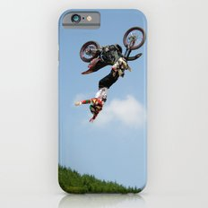Eigo Sato Cliffhanger, FMX Japan iPhone 6s Slim Case
