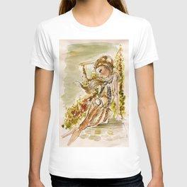 Mon Jardin-(Bora Aksu) T-shirt
