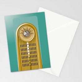 the Nakashuma Mark 4 in Robin's Egg Blue Stationery Cards
