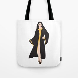 Mystique Woman Tote Bag