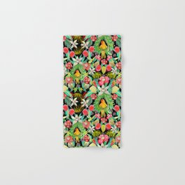 Tropical Paradise Hand & Bath Towel