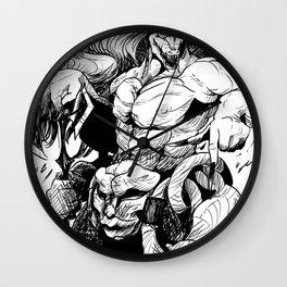 Garute Wall Clock