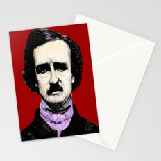 Voter Poe Stationery Cards