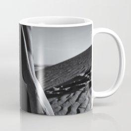 0837B Sandy Dune Nude   Torso Coffee Mug