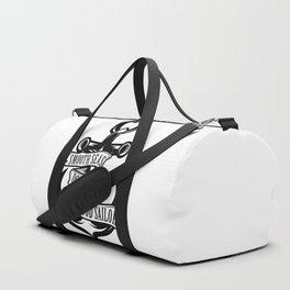 Smooth Seas Duffle Bag