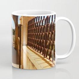 San Xavier 3 Coffee Mug