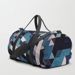 blux redux Duffle Bag
