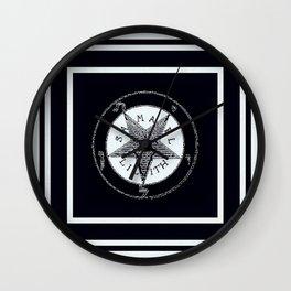 SAMAEL  LILITH Wall Clock