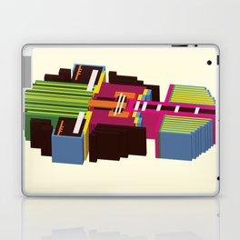BAKOTA MASK Laptop & iPad Skin