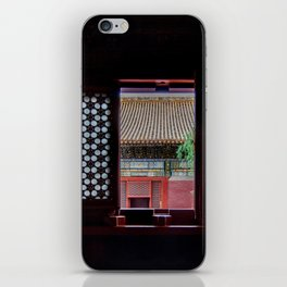 Chinese views iPhone Skin
