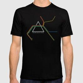 Dark Side of the Bay T-shirt