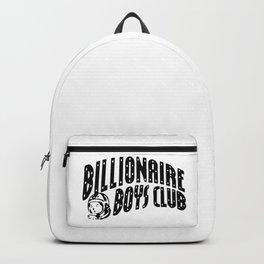 billionaire boys Backpack
