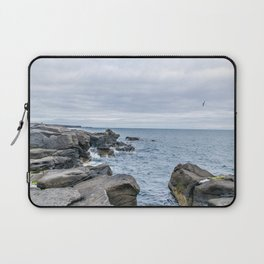 Icelandic Shore Laptop Sleeve