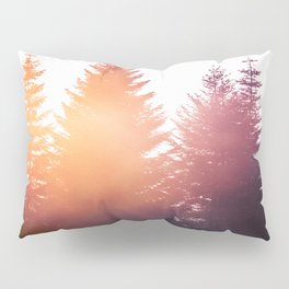 Morning Glory Pillow Sham