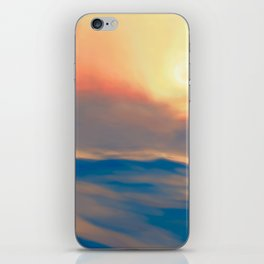 Craving - for something, I yet do not know iPhone Skin