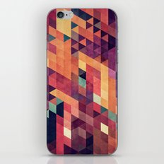 wydzy iPhone & iPod Skin