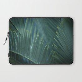 Tree Fern Laptop Sleeve