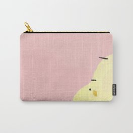 *chickie* Carry-All Pouch
