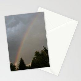 i promise Stationery Cards