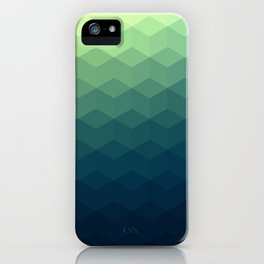 Fathomless iPhone Case