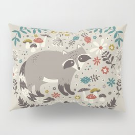 Little Rascals (Light) Pillow Sham