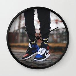 Top 3 Wall Clock