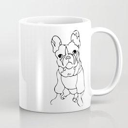 """Steele"" Coffee Mug"