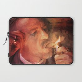 Arthur Shelby Laptop Sleeve