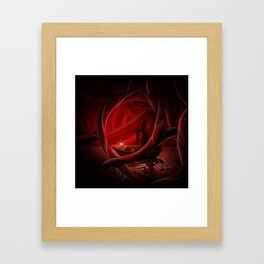 Styx Framed Art Print