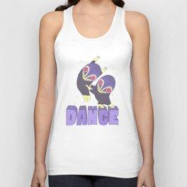 DANCE Unisex Tank Top