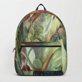 Surreal Garden Backpack
