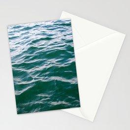 wavey Stationery Cards