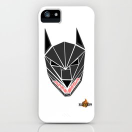 Loup (Maxime T) iPhone Case
