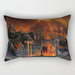 Doom Eternal Rectangular Pillow