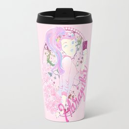 Harajuku Travel Mug