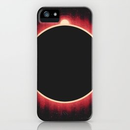 The Asteroid Belt - Ceres iPhone Case