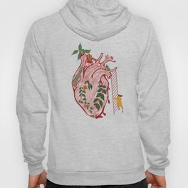 Distance to your Heart Hoody