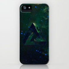 Impossible Triangle Galaxy iPhone (5, 5s) Slim Case